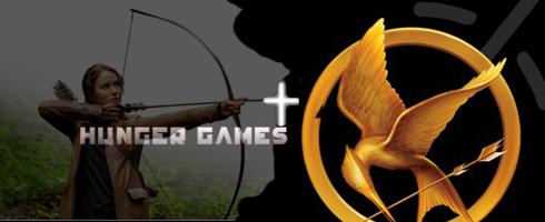 Hunger Games – Raiding the fridge!