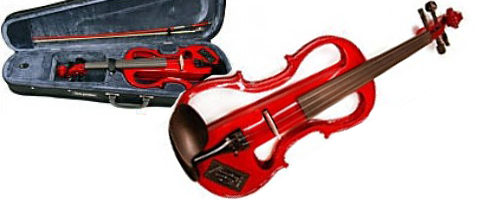 A New Musical Instrument Can't Make Up For a Lack of Talent!