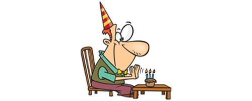 Birthday Wants