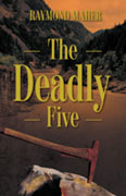 the deadly five book